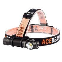 Lanterna profesionala tactica Acebeam X45XHP70 - 1800 lumeni