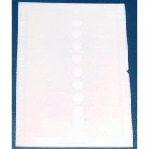 lentile lentila bariera verticala ptx-50/vb