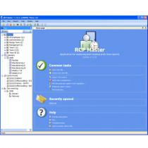 Licenta pentru 3 utilizatori Master Roger RCP M4