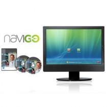 Licenta software NaviGo standard HID 86480