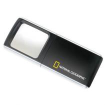 Lupa cu glisare 3x National Geographic 9058000