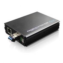 Media convertor UOF7201E, 100 Mbps, 1 port SFP