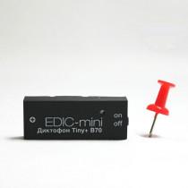 Micro reportofon digital profesional TSM Edic-mini Tiny+ AR-THQ-B70
