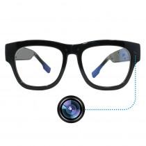 Microcamera ascunsa in ochelari de vedere SS-IP22, 2 MP, WiFi