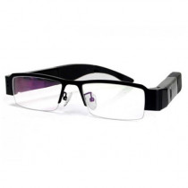 Microcamera FULL HD ascunsa in ochelari de vedere