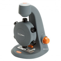 Microscop digital Celestron Microspin 2MP