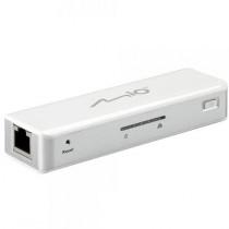 MIOSMART personal cloud gateway s10, 4TB stocare, USB 2.0