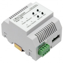 Modul conectare la retelele GSM 2G DT-GSM, 2 fire, 24Vcc