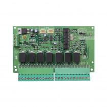 Modul de extensie relee CDVI Centaur CA-A460-P, 7 relee, E-Bus