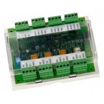 Modul de intrare/iesire FireClass FC410QIO, 4 intrari, 4 iesiri