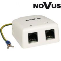 Modul de protectie la supratensiune Novus NVS-100E/P