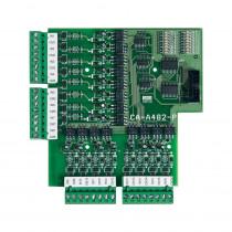Modul de raport pentru destinatie CDVI Centaur CA-A482-P, 16 intrari, 700 ms