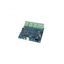 Modul extensie pentru sirene Advanced MXP-034 (F), 4 iesiri programabile
