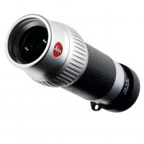 Monocular Leica Monovid 8x20, argintiu