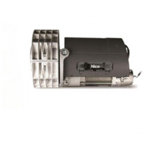 Motor ireversibil automatizare rulouri Nice RN2040E02, 180 Kg, amortizor electric, 230 Vac