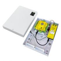Net2 plus cu PoE + si sursa in cutie plastic 682-284-EX