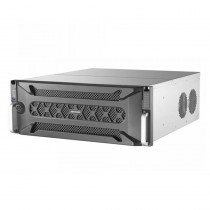 NETWORK VIDEO RECORDER CU 256 CANALE HIKVISION DS-96256NI-I24 + 192TB HDD