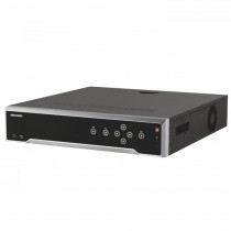 NETWORK VIDEO RECORDER CU 32 CANALE HIKVISION DS-7732NI-K4/16P EXTENDED POE
