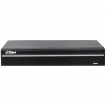 Network video recorder Dahua NVR2108HS-4KS2, 8 canale, 8 MP, 80 Mbps