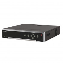 Network video recorder Hikvision DS-7716NI-K4, 16 canale, 8 MP, 160Mbps