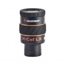 Ocular Celestron X-Cel LX 2.3mm