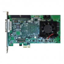 Placa captura video NUUO - SCB 6004