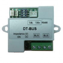 Programator sisteme video-interfonie DT-BUS, 2 fire