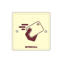 Punct de monitorizare usi acces Intercall L744