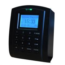 Controler stand alone cu pontaj, tastatura si cititor de proximitate ZKTeco RFAP-103, RFID, 30000 utilizatori, 50000 evenimente
