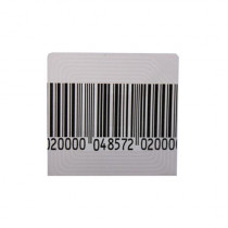 Rola 1000 etichete antifurt flexibile RF-LABEL-4x4