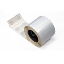 Rola 1000 etichete antifurt hartie flexibile QNE400-4x4