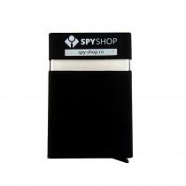 Port card cu protectie RFID SC-1603