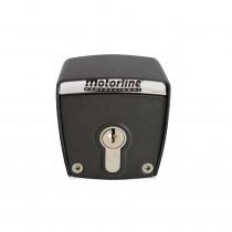 Selector cu cheie Motorline SCMV150