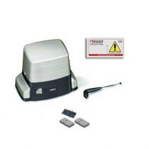 Semikit automatizare poarta culisanta Roger Technology Semikit R30/1204, 1200 Kg, 230 Vac, 420 W