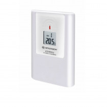 Senzor wireless 3 canale Thermo/Hygro pentru statii meteo Bresser 7009995