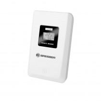 Senzor wireless 3 canale Thermo/Hygro pentru statii meteo Bresser 7009997