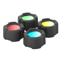 Set filtre pentru MT10 Led Lenser A8.Z501038, 32.5 mm