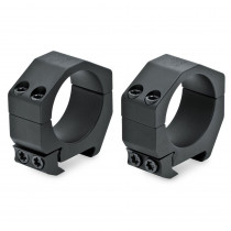 Set inele din aluminiu pentru luneta de 25 mm Vortex PMR-01-76-W