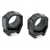 Set inele din aluminiu pentru luneta de 30 mm Vortex PMR-30-145
