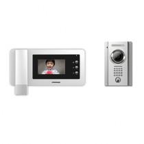 Set videointerfon Commax ECO SET