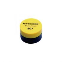 Silicon pentru lanterne Nitecore SG07
