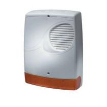 Sirena de exterior wireless Siemens ISRW6-10