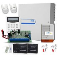 Sistem alarma antiefractie cerber c612