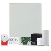 Sistem alarma antiefractie Paradox Spectra SP 4000 INT