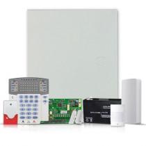 Sistem alarma antiefractie paradox spectra sp 5500 + COMUNICATOR GSM/GPRS