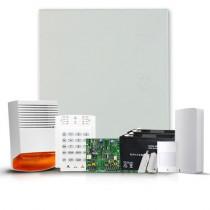 Sistem alarma antiefractie Paradox Spectra SP5500 EXT + COMUNICATOR GSM/GPRS