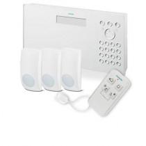 Sistem alarma antiefractie wireless Siemens IPIC60-121