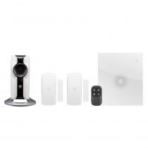 Sistem de alarma wireless Chuango AWVPLUS