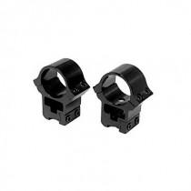 Prindere pentru luneta de arma cu vizare inalta Gamo TS-250