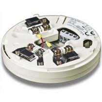 Soclu cu izolator la scurt-circuit Hochiki YBN-R/3(SCI)/SIL, SIL2, 17 - 41 VDC, ABS ivoriu